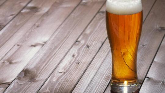 Hoegaarden er måske en øl for dig