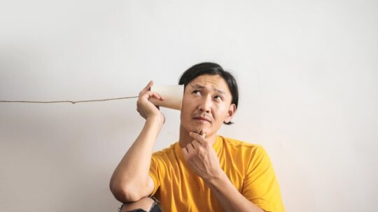 Høreapparat København- Hjælpemidler til bedre livskvalitet