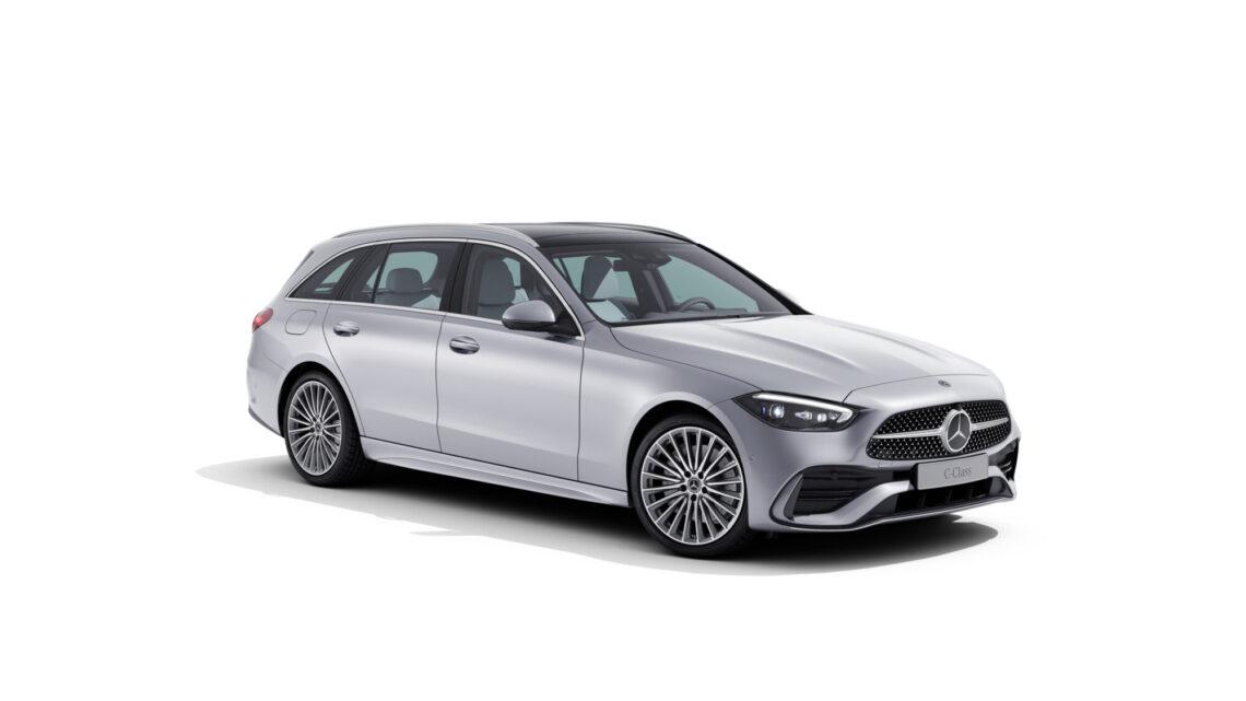 Hvad er en sedan? En guide til Mercedes Benz C Klasse.